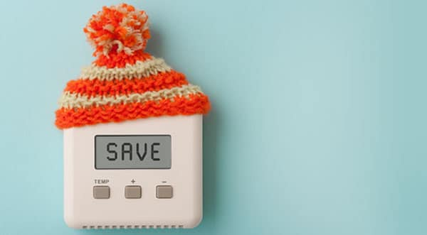 save - thermostat